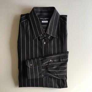 Dolce & Gabana shirt